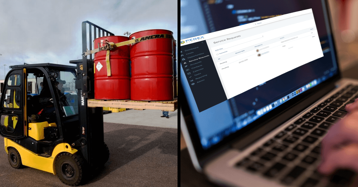 Hazardous Waste Software Features, Benefits, and Recommendations